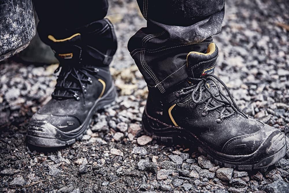 Chaussures et bottes Blaklader
