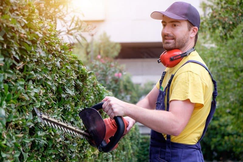 trouvez votre tenue de travail espace vert