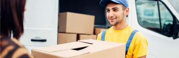 Tenues de travail - Logistique / Transport