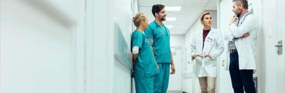 Tenues de travail - Médical / Paramédical